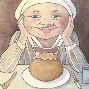 The Apple Dumpling Story