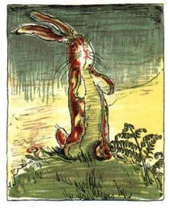 The Velveteen Rabbit Story
