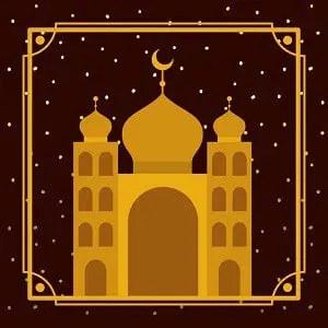 Aladdin from The Arabian Nights Tales