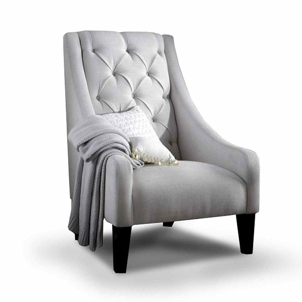 White Comfy Chair - storiestrending.com on Comfy Bedroom  id=58231