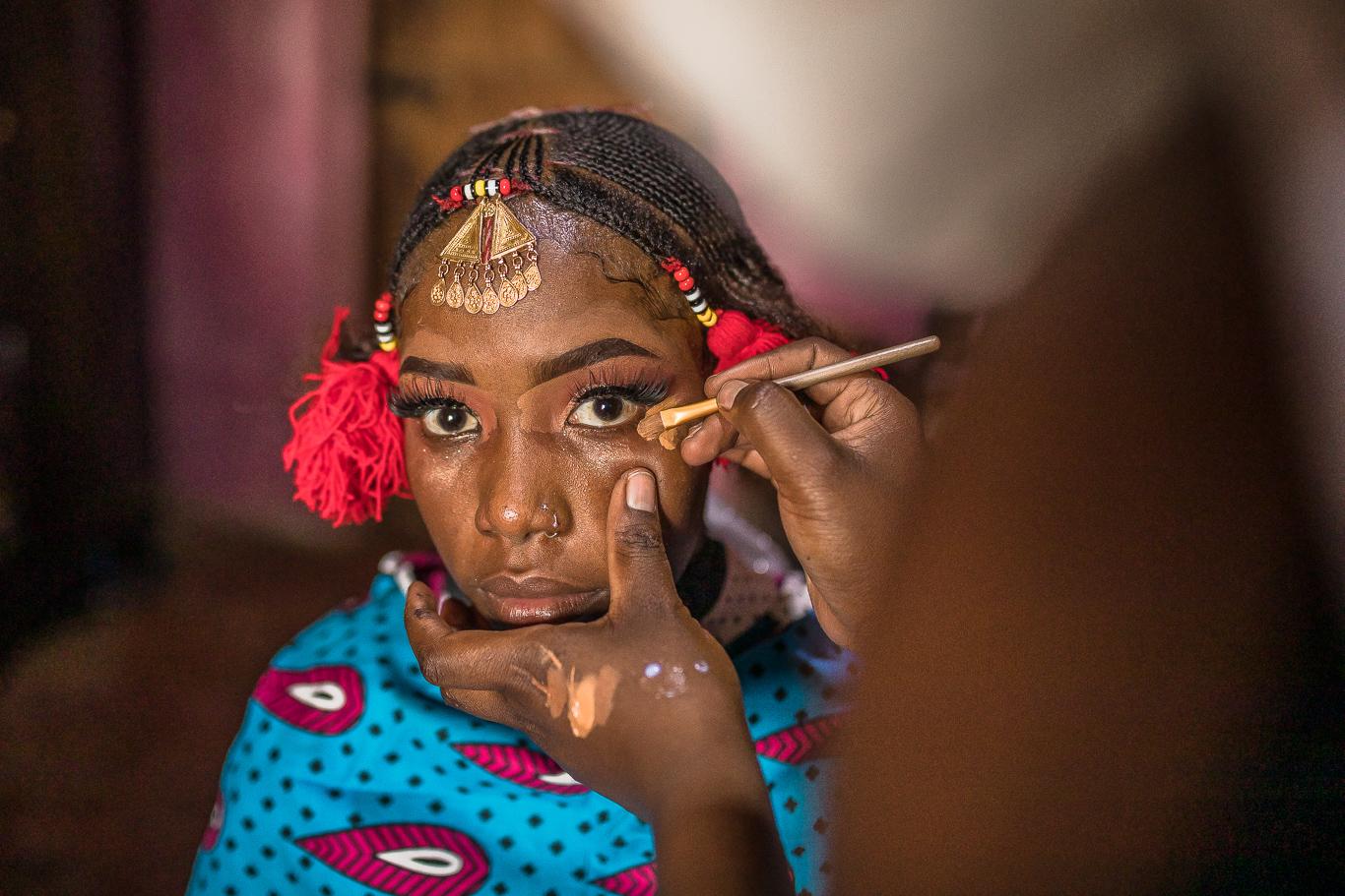 Nubian Wedding in Kibera