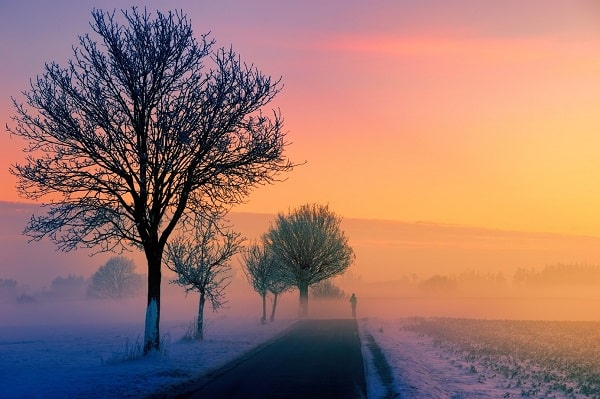 3 Tipps gegen den Winterblues