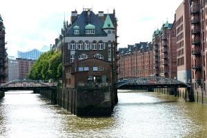 6 Fakten über unsere geliebte Hansestadt an der Elbe