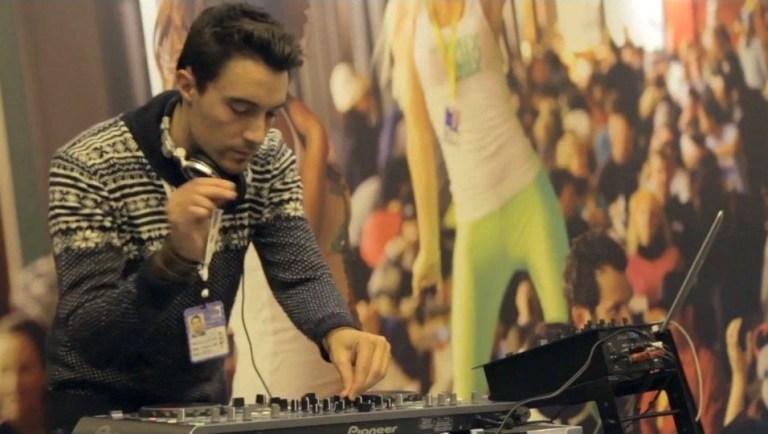 Storm DJs - Earls Court - Ski & Snowboard Show