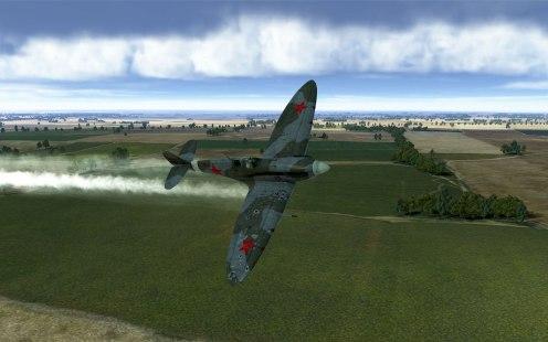 spitfireVb-battledamage