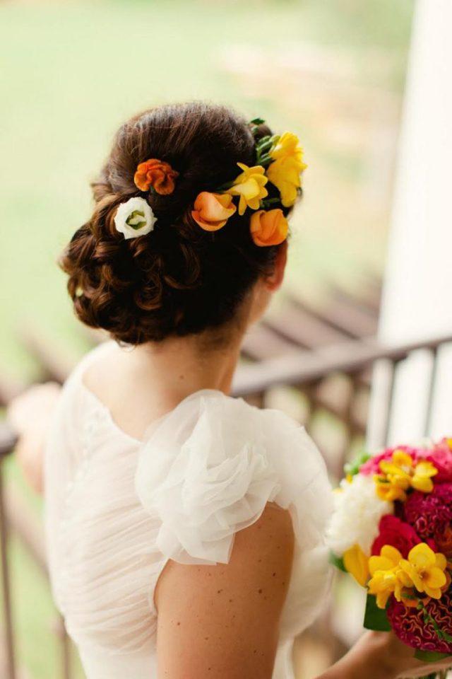 wedding hair and makeup kingston | storme makeup and hair