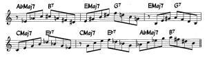 GS 1-Bar Pattern