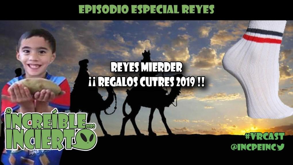 S01E16 - Especial reyes