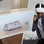 Oculus Quest 2 irritacion