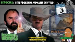 S03E15 - ESPECIAL: Pirámides Murcianas