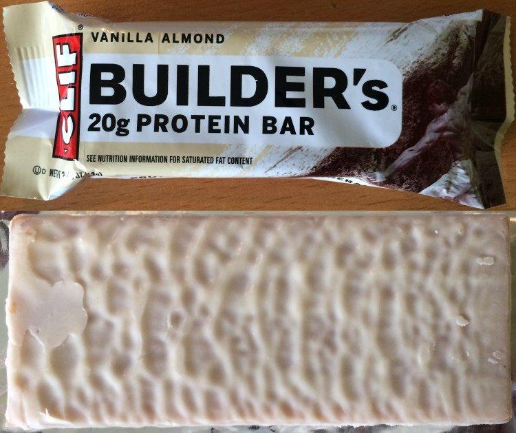 clif builders vanilla almond