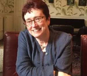 Photo of Linda Gask - STORM Director