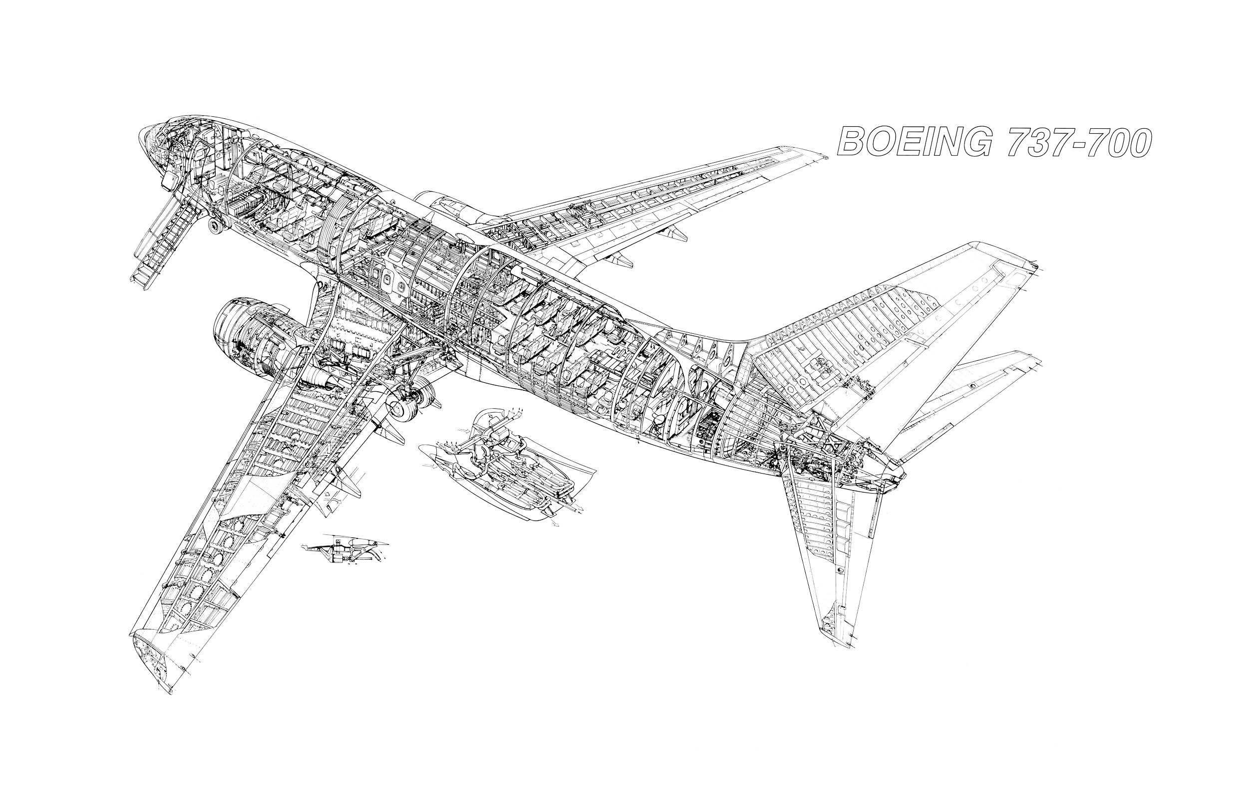 Boeing 737 Window Gap Tech Ops Forum