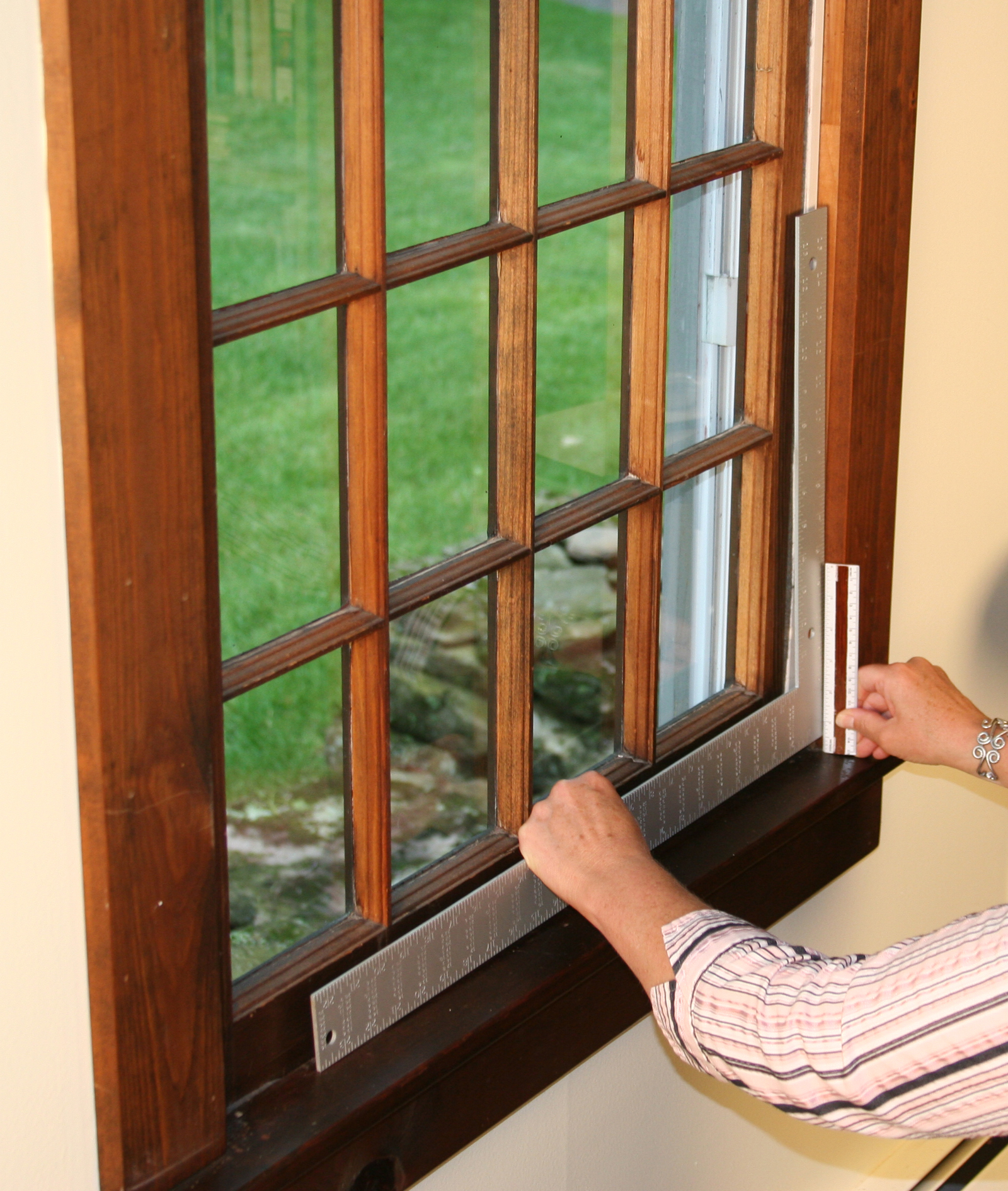 Storm Windows How To Measure