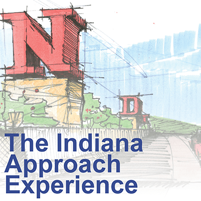 download PDF - Context Sensitive Solutions concepts for the Indiana Approach Experience for the Indiana segment of the Louisville Southern Indiana Ohio River Bridges East End Approach Project