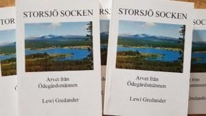 Boken om Storsjö socken