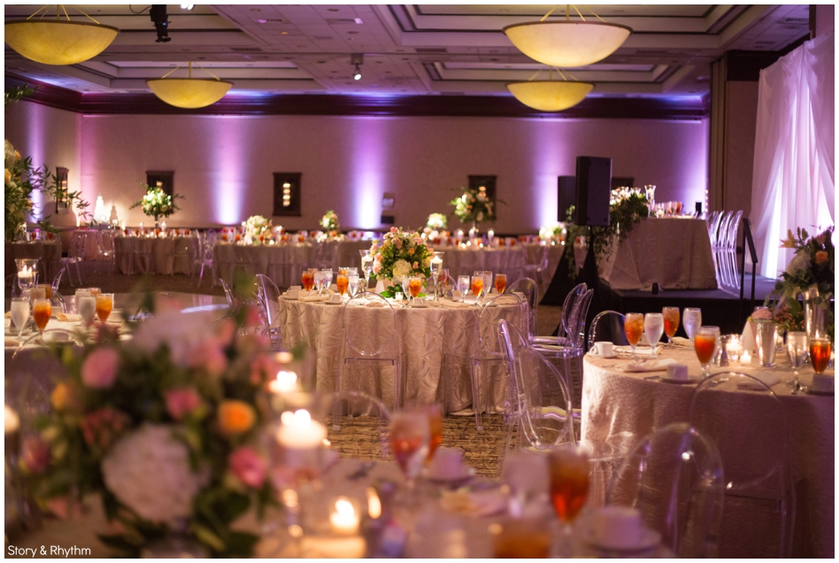 Sheraton Imperial Hotel wedding in Durham NC_1127