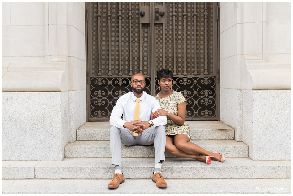 African American Wedding Photographers