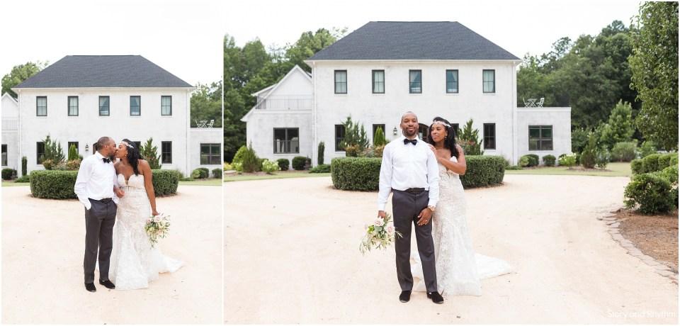 The Bradford wedding photos