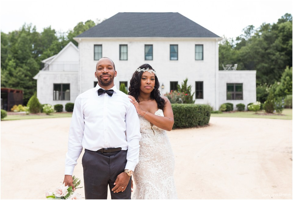 African American photographer in Raleigh NC