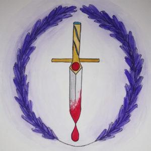 Bleeding Lavender