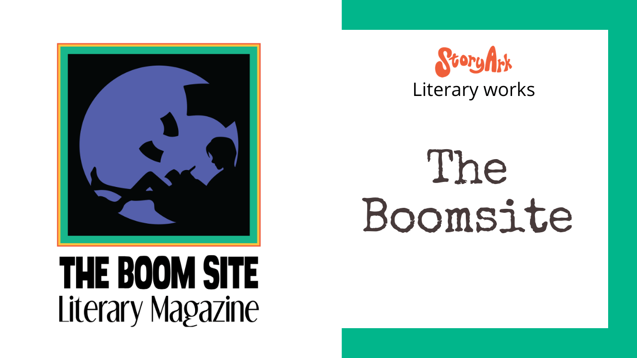 Boomsite at the Festival 2020