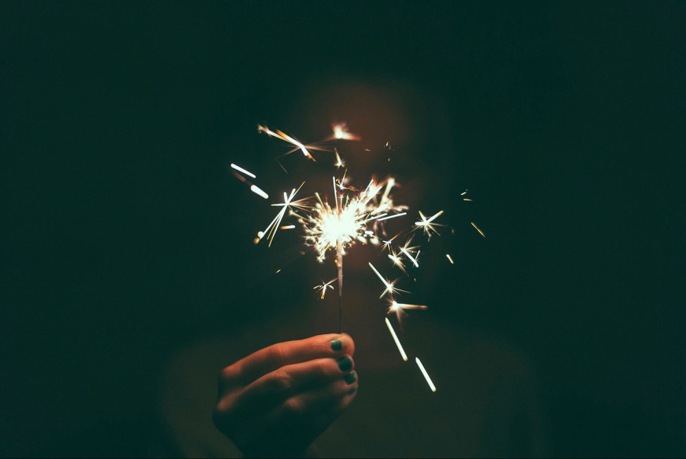 My best year – and how you can transform 2018 into your best year