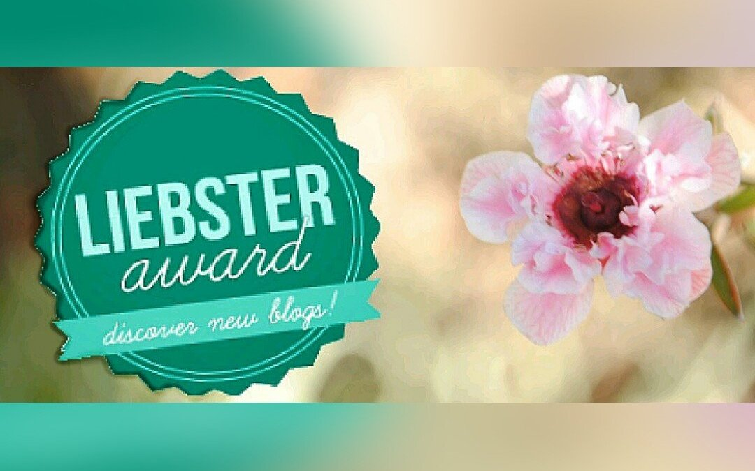 Liebster Award – Q&A Hosted by Imaan
