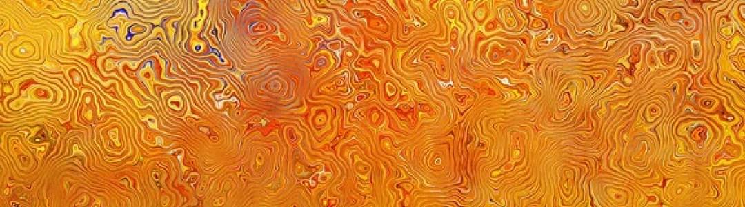 Warm Colors – Color Psychology Questionnaire Results