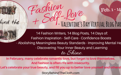 You're Invited! – Valentine's Day Blog Party