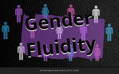 Guest Post: Gender Neutral Clothing and Gender Fluidity