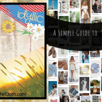 A Simple Guide to Creating Your Idyllic Style | Country-Chic Fashion Tips and Inspiration