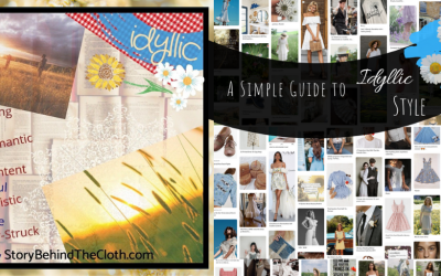 A Simple Guide to Creating Your Idyllic Style