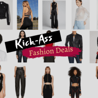 Kick-Ass Fashion Deals: Deep Discounts on Edgy Cyberpunk Style Clothing