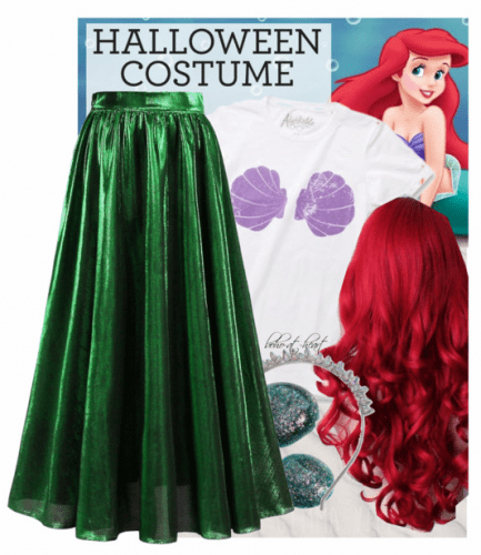 Ariel Casually Elegant on Polyvore by Boho-at-Heart