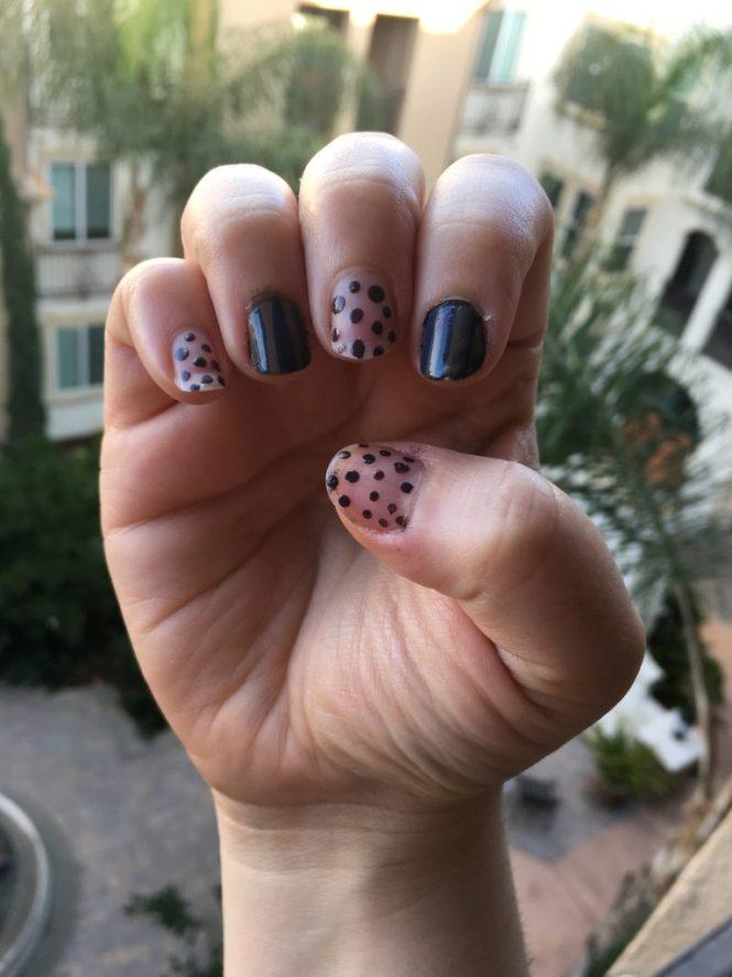 Nail Polish Colour Trends 2016