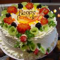 Happy Birthday To Me! Who Me? Yes Me!