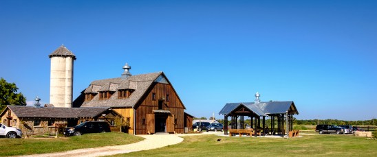 What a wonderful place for your wedding, party, reunion, retreat, or corporate entertainment. Image credit: Gary Allman