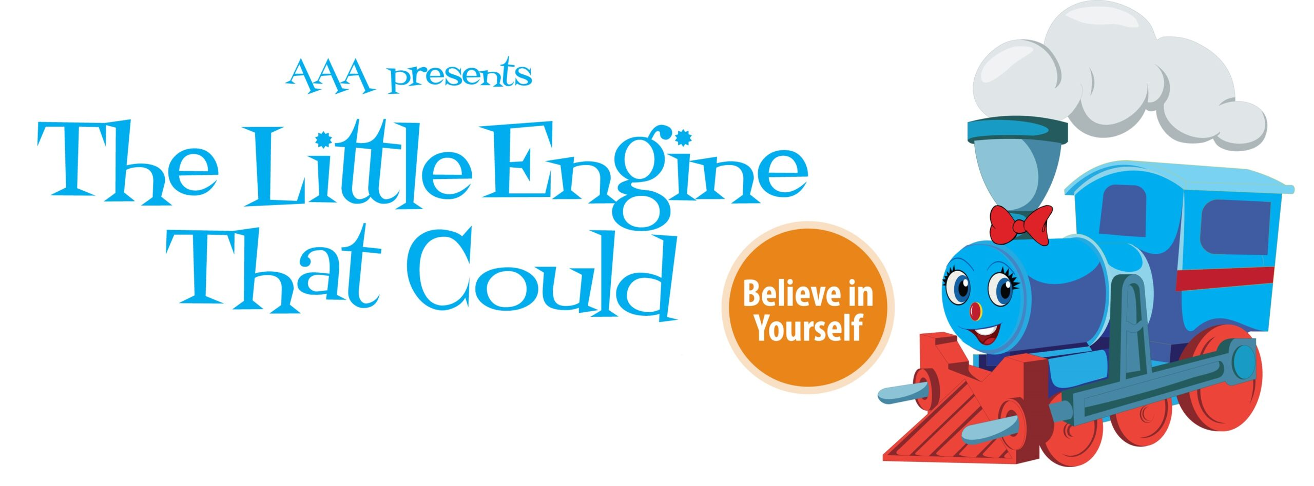 Aaa Presents The Little Engine That Could