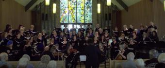 Here's to Life! — Berkeley Women's Community Chorus Concert Video