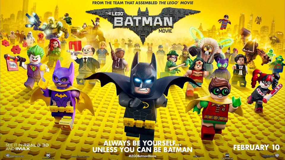 The Lego Batman Movie Has Storytelling Lessons On Creativity And The Hard Sell