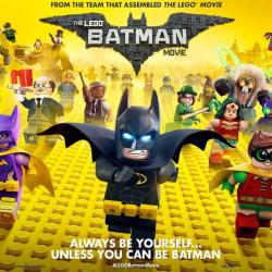 """The Lego Batman Movie"", Blog, Stories, Content, Communications, Jay Croft, writer, journalist, gay, StoryCroft"
