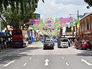 Tekka Centre Serangoon Road