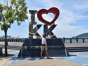 Kota Kinabalu KK Malaysia