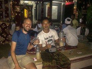 New Ubud Hostel Bali