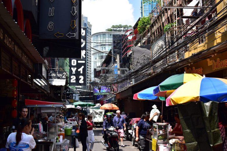 What to do in Bangkok: Soi Cowboy, Sukhumvit