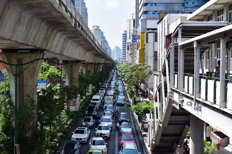 What to do in Bangkok: Sukhumvit Road