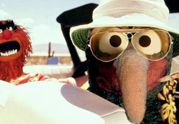 Gonzo Fear And Loathing In Las Vegas