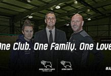Sam Griffiths Nick Britten and CEO Duncan Gibb