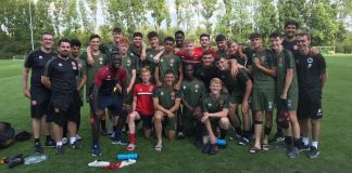 Walsall FC Under-18s